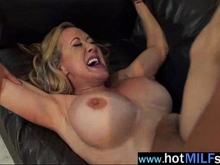 brandi janice Hot Mature Lady Acting Like A Star In Porn Tape clip