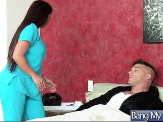 Sex Tape With Horny Patient And Dirty Doctor movie