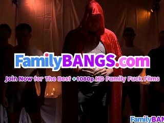 Secret Taboo Family Fraternity
