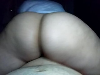 Big ass mexican Booty